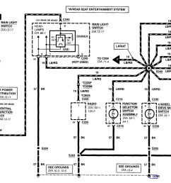 ford expedition wiring diagram [ 1472 x 1072 Pixel ]
