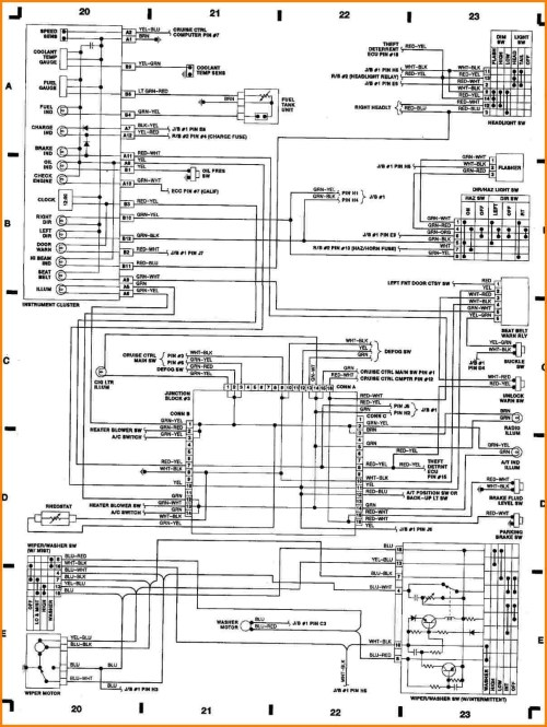 small resolution of toyota tundra wiring diagram