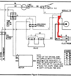 dometic rv thermostat wiring diagram [ 1435 x 1208 Pixel ]