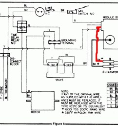 duo therm thermostat wiring diagram [ 1024 x 862 Pixel ]