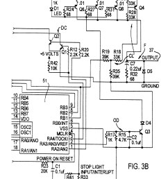 electric trailer brake wiring schematic [ 2844 x 3820 Pixel ]