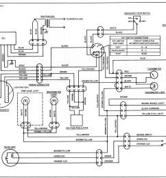 Kawasaki Ltd 550 Wiring Diagram - kawasaki z 550 wiring ... on