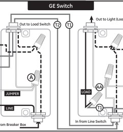 leviton 4 way switch wiring diagram [ 2052 x 1030 Pixel ]
