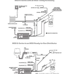 msd ignition 6al wiring diagram [ 1675 x 2175 Pixel ]