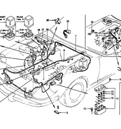 280z wiring harness diagram wiring diagram database wiring diagram 1977 datsun 280z 1981 datsun 280zx engine diagram car [ 1024 x 768 Pixel ]