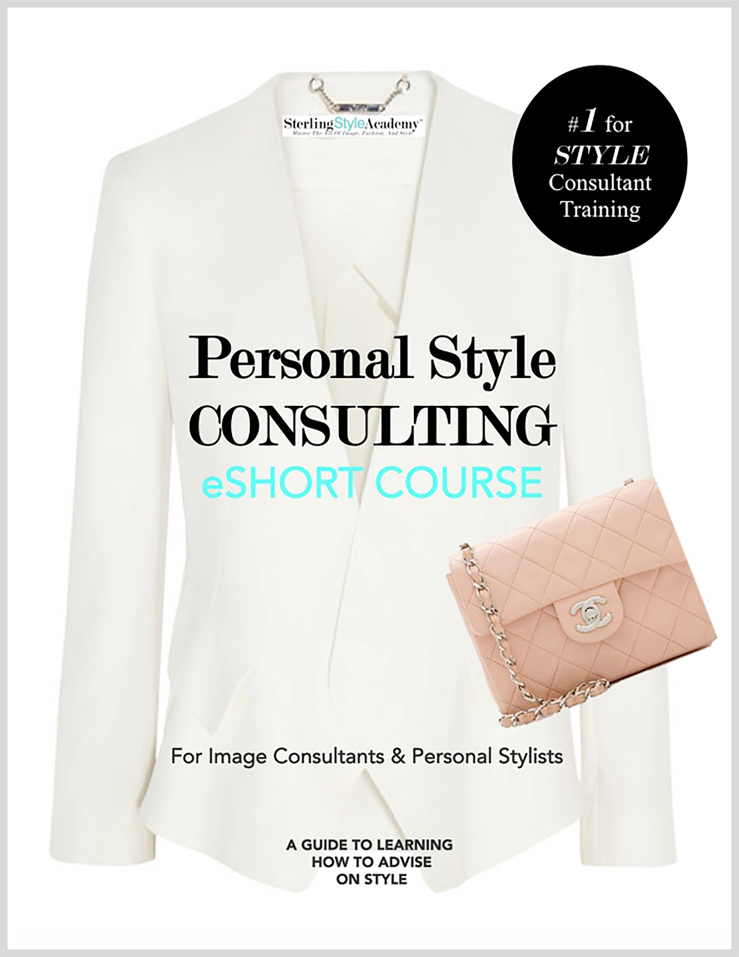 HOW TO CONDUCT A PERSONAL STYLE CONSULTATION FOR CLIENTS  Sterling Style Academy Blog  Image