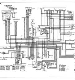 suzuki df300 wiring diagram chopper schematics [ 4096 x 3012 Pixel ]