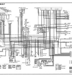 motorcycle wire schematics bareass choppers motorcycle [ 4164 x 3048 Pixel ]