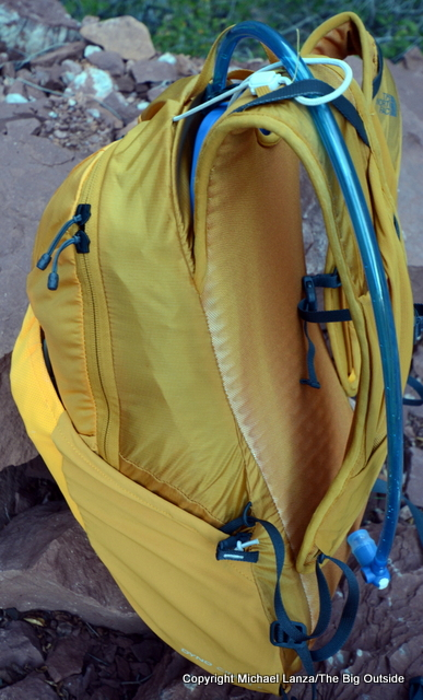 Gear Review The North Face Chimera 18 Daypack  The Big Outside