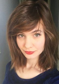 Hairstyles And Haircuts With Bangs In 2017 — TheRightHairstyles