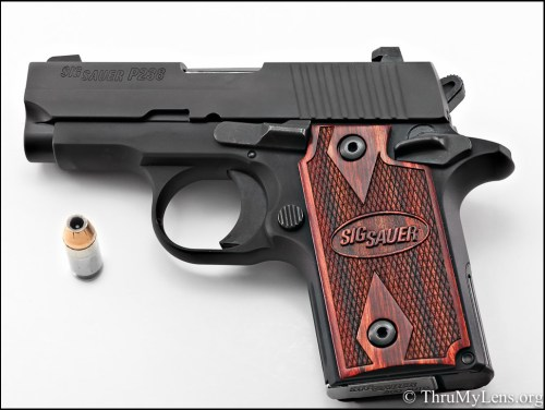 small resolution of the sig p238 not only has a 1911 style trigger it s essentially a miniature 1911 throughout all metal construction the version i purchased came with sig