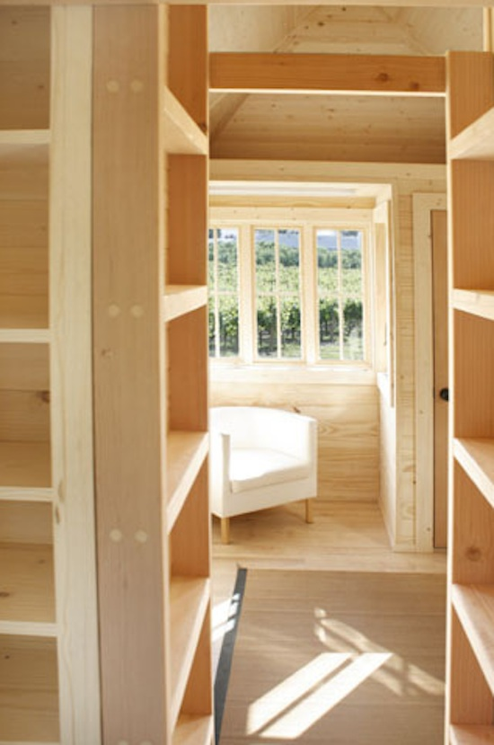 130 Sf Fencl Tiny House And How To Build Your Own