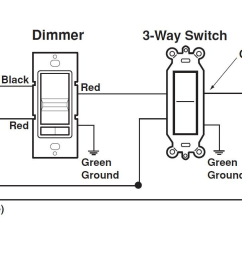 leviton three way dimmer switch wiring diagram gallery [ 1492 x 771 Pixel ]