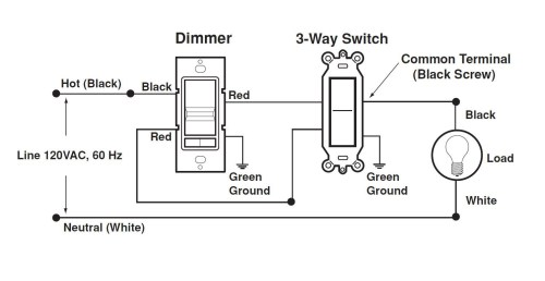 small resolution of leviton three way dimmer switch wiring diagram gallery