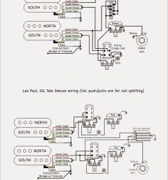 sg guitar wiring diagram collection [ 1237 x 1600 Pixel ]