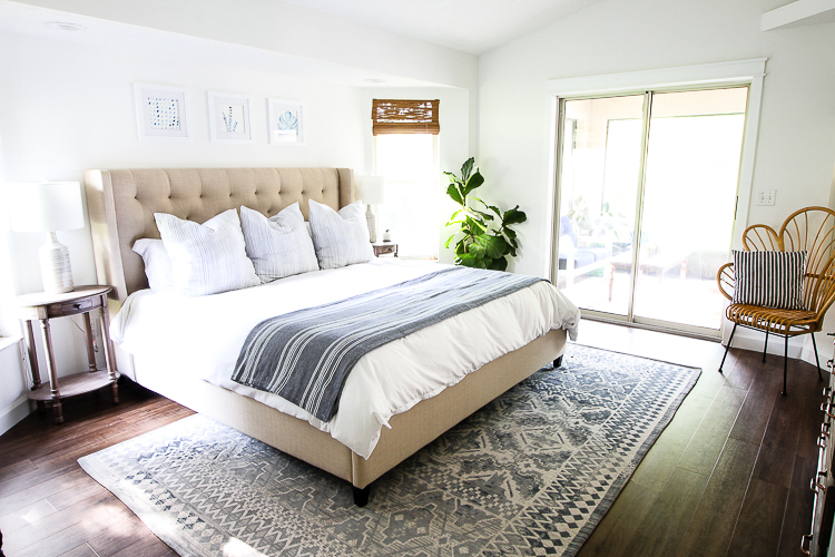 Adding Master Bedroom Decor On A Budget Within The Grove