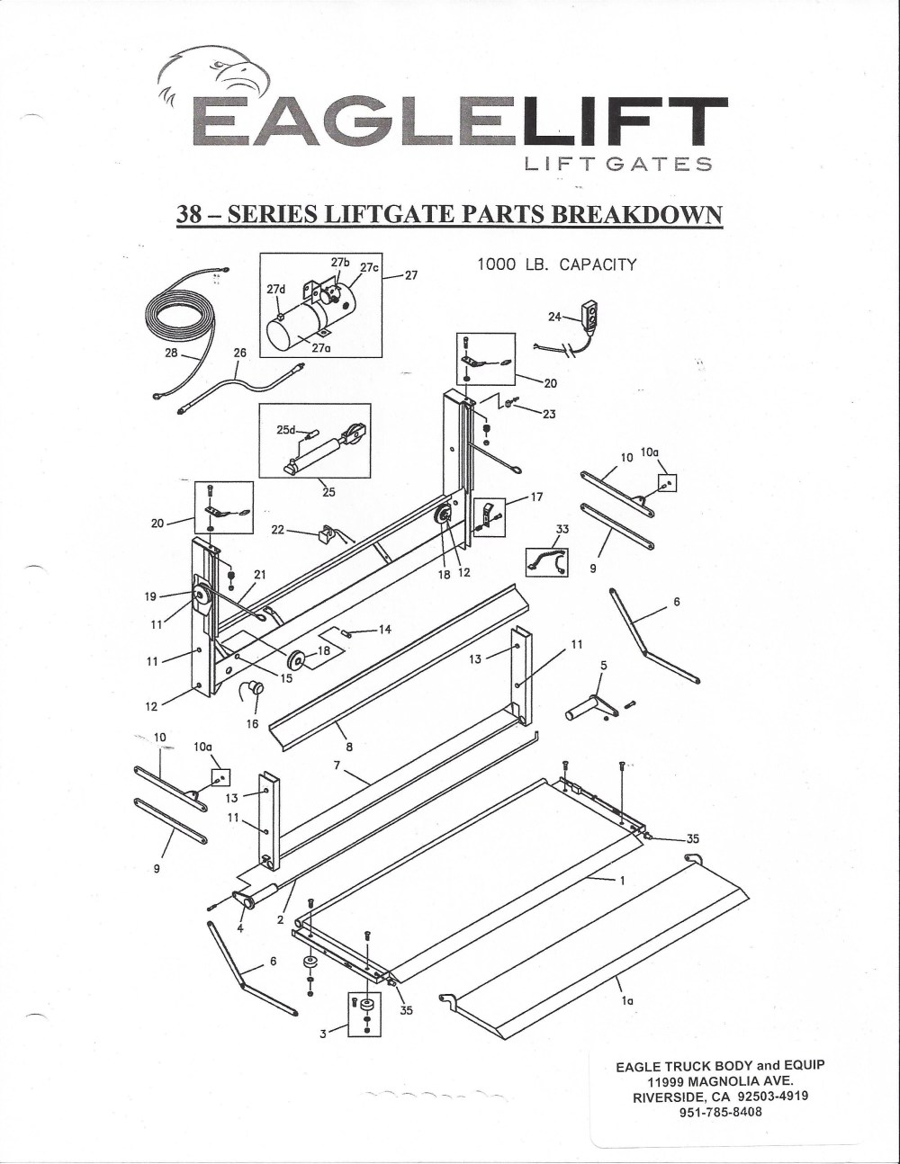 medium resolution of collection of tommy liftgate wiring diagram sample
