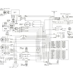 arctic cat panther wiring diagram [ 3300 x 2550 Pixel ]