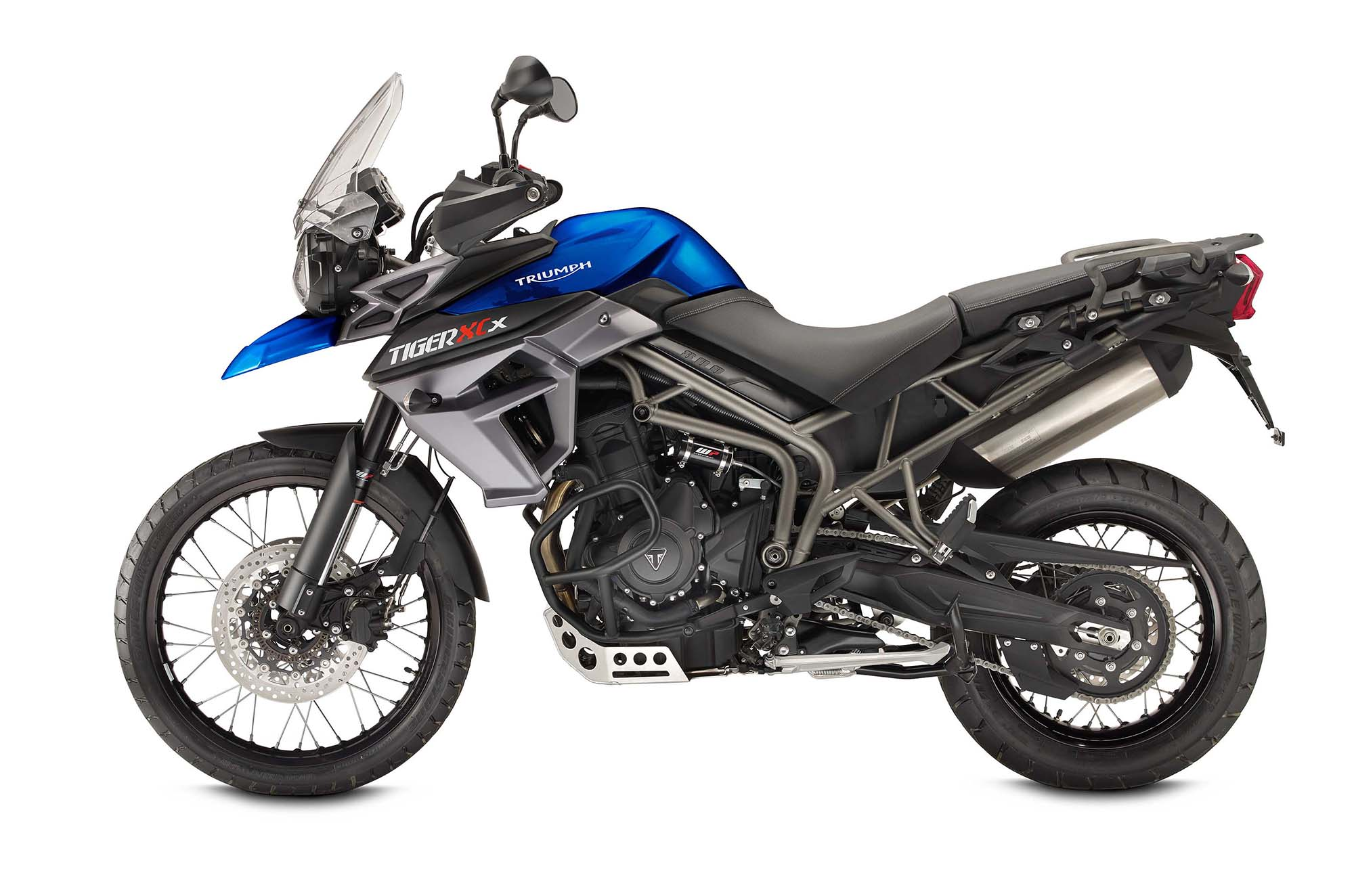 hight resolution of 2015 triumph tiger 800 xcx another flavor of adv