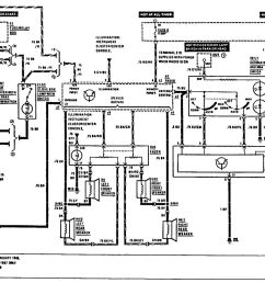 mercede e320 radio wiring diagram mercedes benz 300ce [ 1207 x 896 Pixel ]