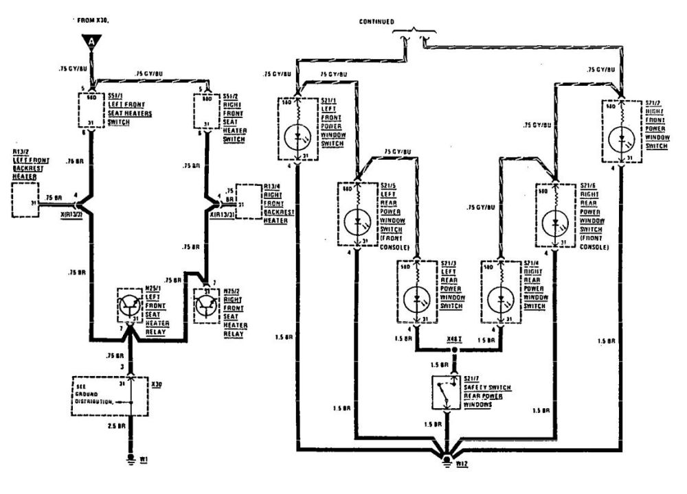 medium resolution of c230 fuse schematic diagram
