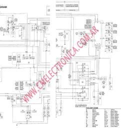 2002 r1 wiring diagram wiring diagram databaser6 wiring question [ 1317 x 833 Pixel ]