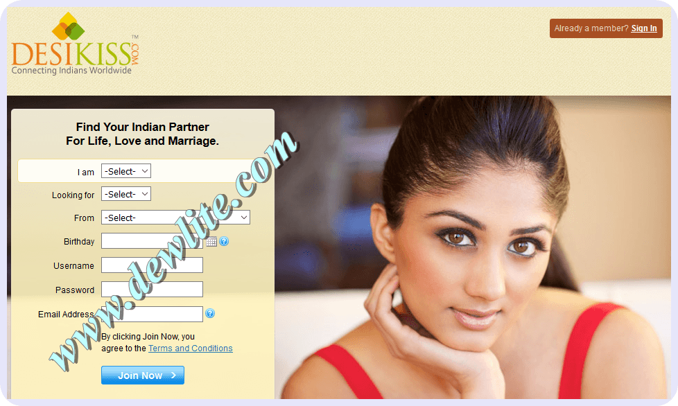 Indian Dating Site | Meet & Date Indian Singles on ...