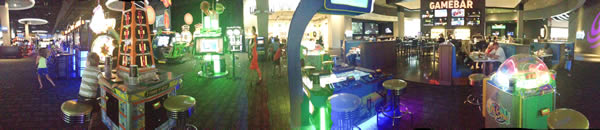 Dave And Busters Summer Of Games Digital Mom Blog