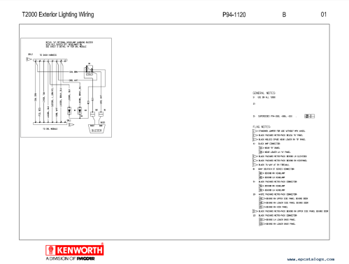 small resolution of 87 kenworth t600 wiring diagram kenworth t600 fuse panel kenworth t600 fuse identifier kenworth wiring manuals