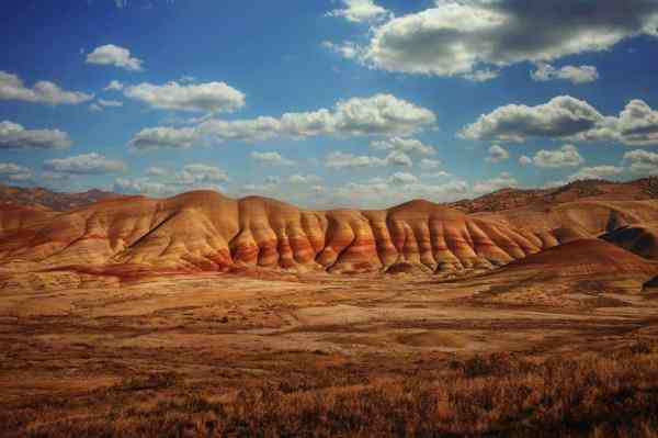 5 CrazyCool Oregon Landscapes You Didn39t Know Existed