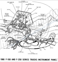 ford f100 turn signal wiring diagram [ 1500 x 1092 Pixel ]