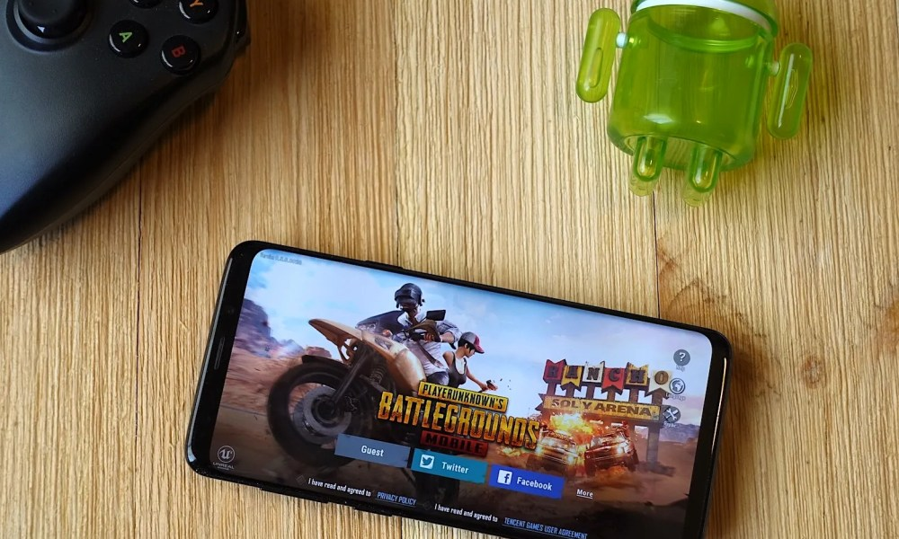 15 Best Android Games To Play With Friends