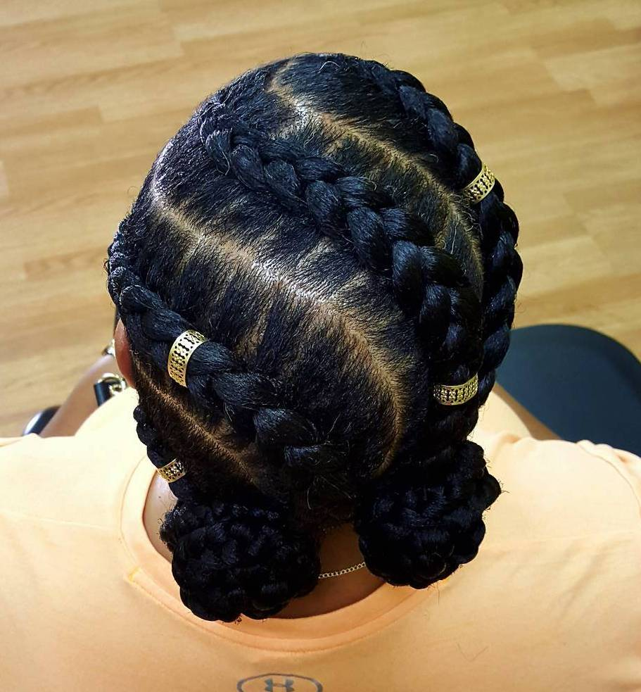 50 Really Working Protective Styles To Restore Your Hair Hair