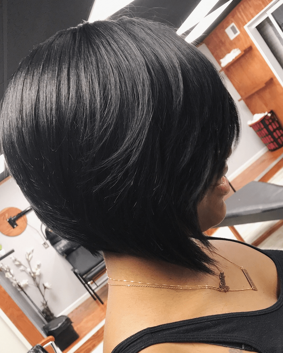 50 Best Bob Hairstyles For Black Women To Try In 2020 Hair Adviser