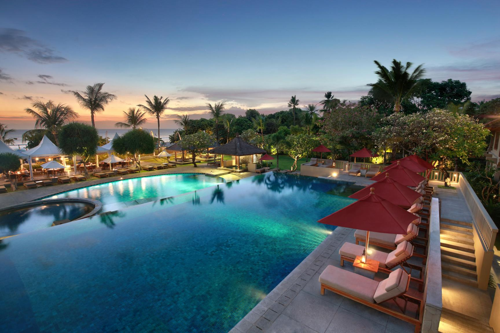 Legian Hotels: The Best Bali Accommodation for Everyone and Budget