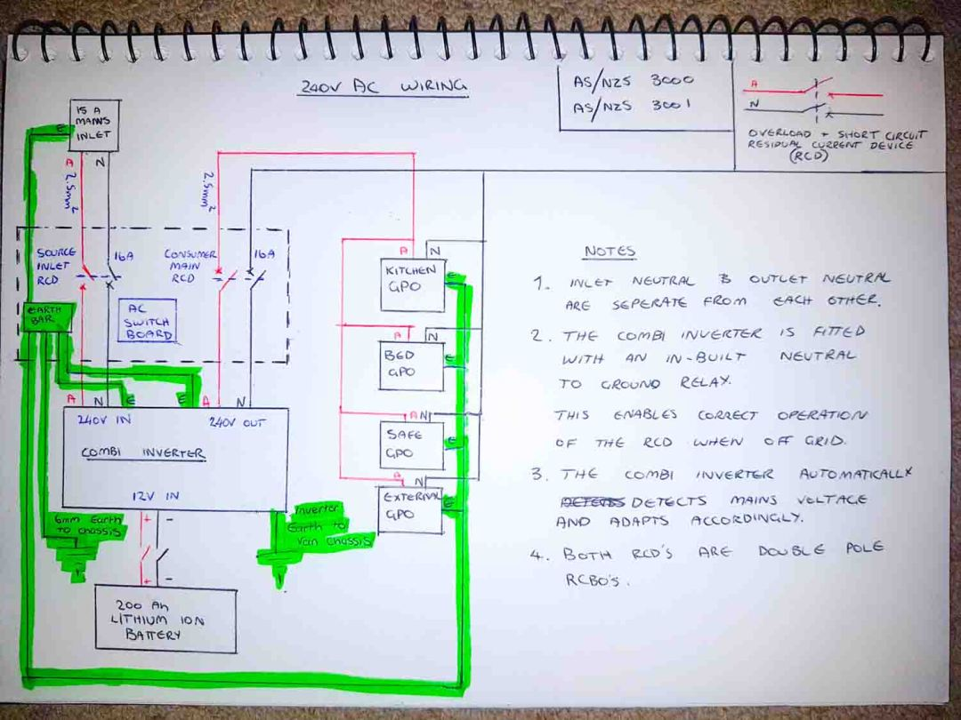 medium resolution of 240v wiring diagram