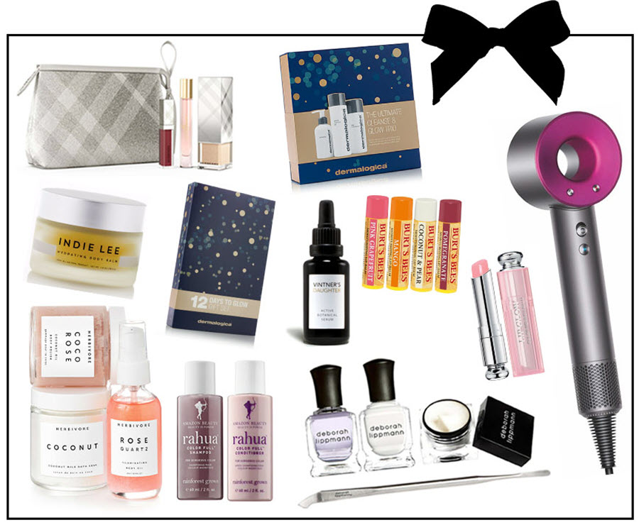 Beauty Gifts For Him Her For Christmas Luci S Morsels