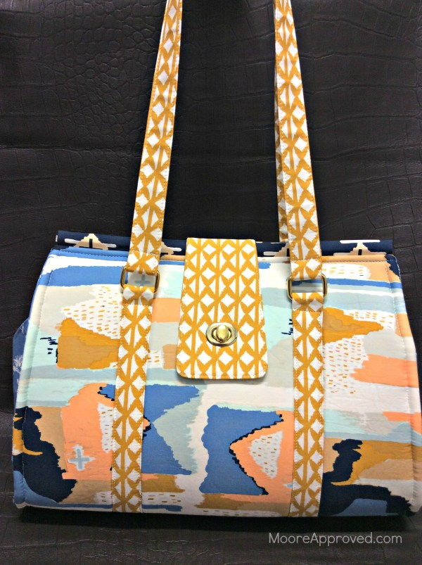 Bound Create Perfect Bag Nora Ready Fall