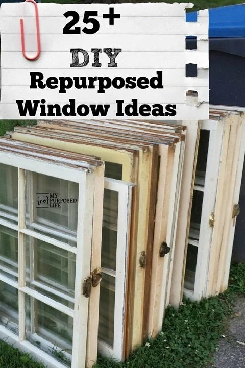 Window Projects My Repurposed Life 174