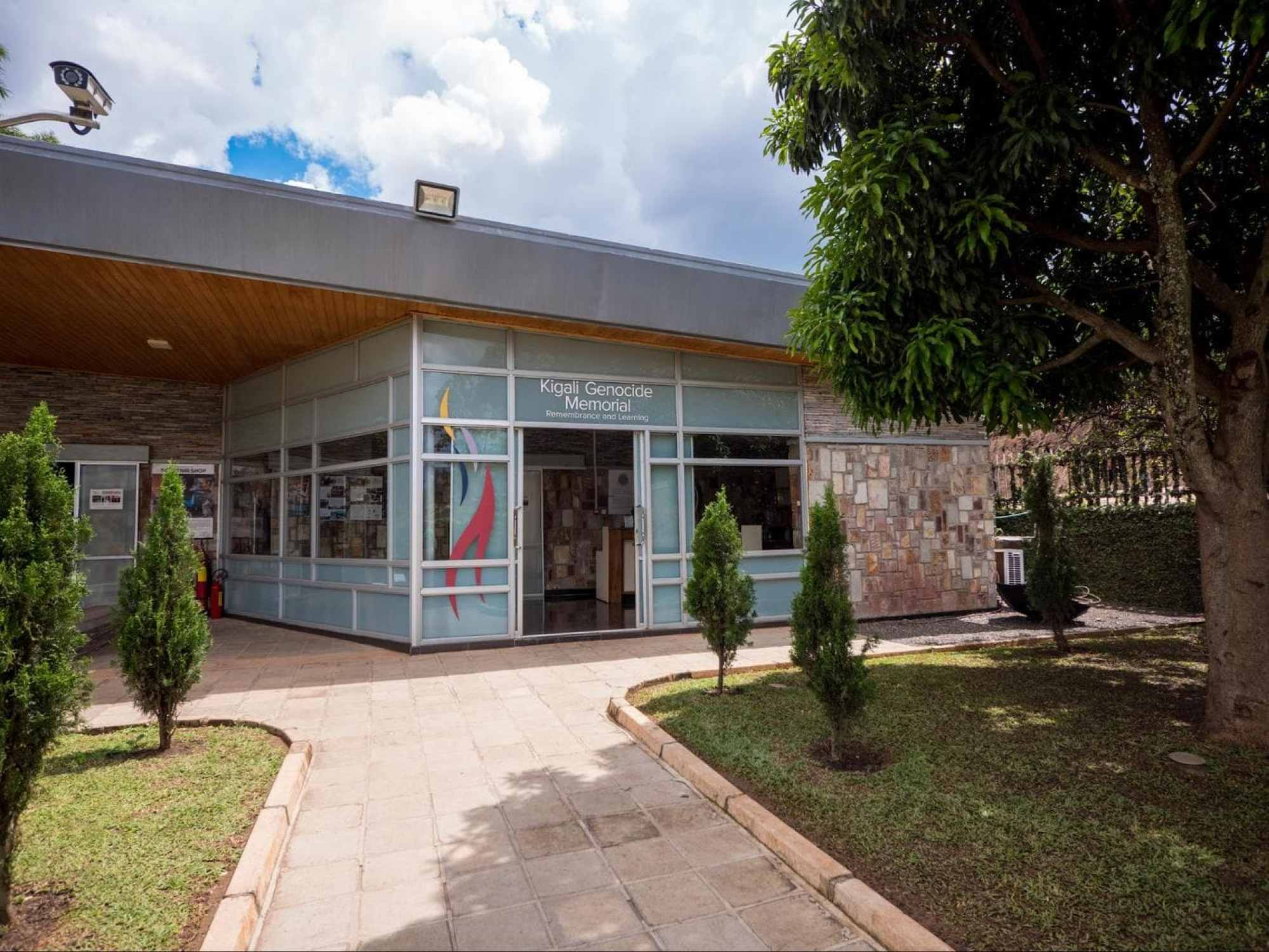 Kigali Travel In Eat And