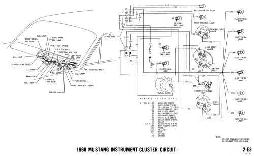 small resolution of ford mustang wiring diagram mustang wiring