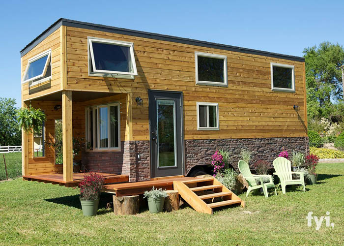 Top 15 Tiny House Design Ideas And Their Costs Green