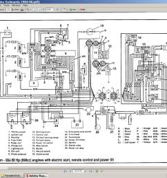 mercury trim wiring harness diagram within mercury wiring [ 1600 x 1200 Pixel ]