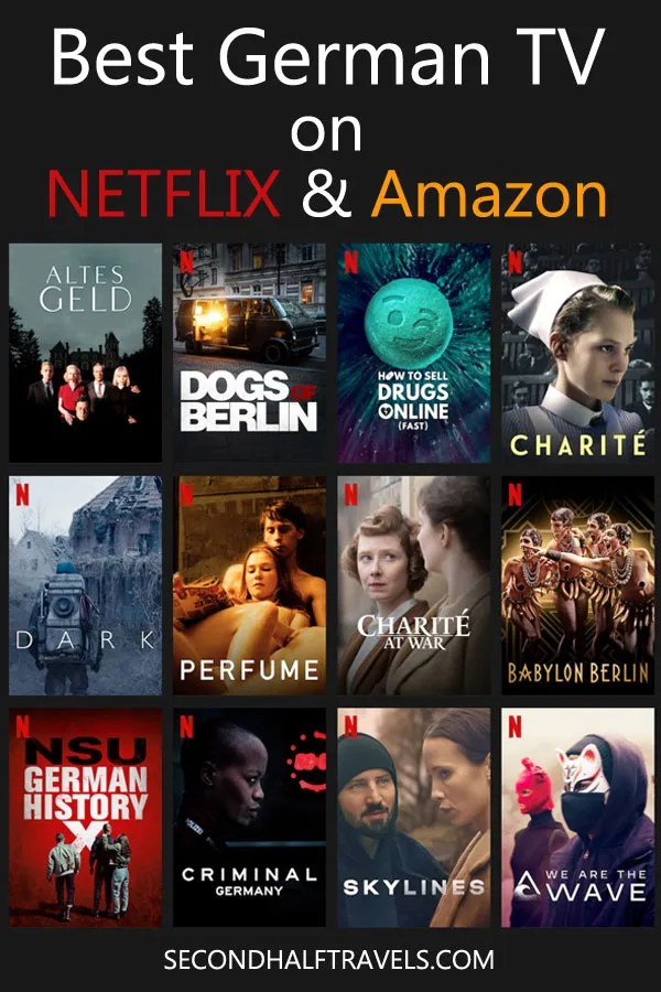 Best German TV Shows on Netflix and Amazon Prime (2020)   Second-Half Travels