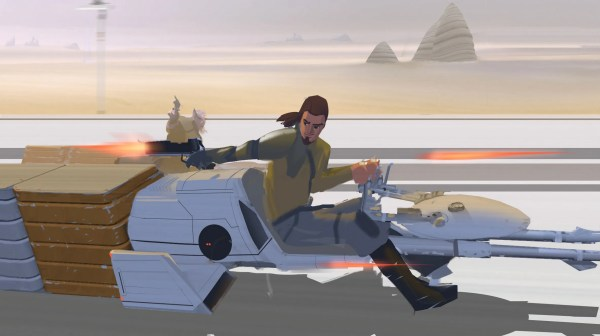 Star Wars Rebels Concept Art Clip And Expanded