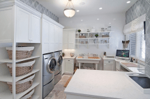 Dream Laundry Room Snapshots & Thoughts Lifestyle