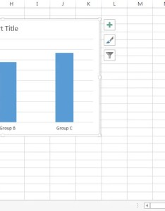 Highlight the group names and their data insert  simple bar graph targetline also adding benchmark line to evergreen rh stephanieevergreen