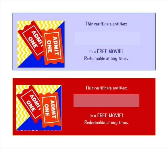 13 free HTML Coupon Templates  Styles Designs