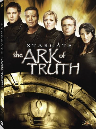 Stargate: The Ark of Truth review