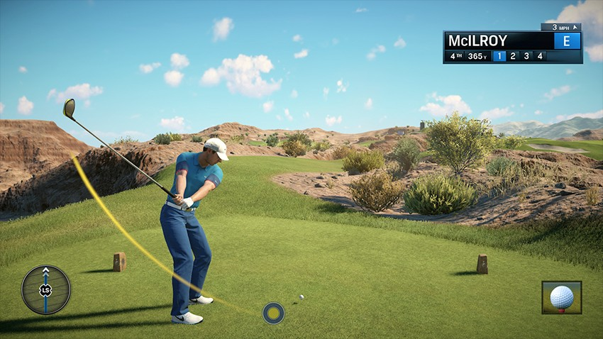 5 Of The Best Golf Games On Xbox One Thexboxhub